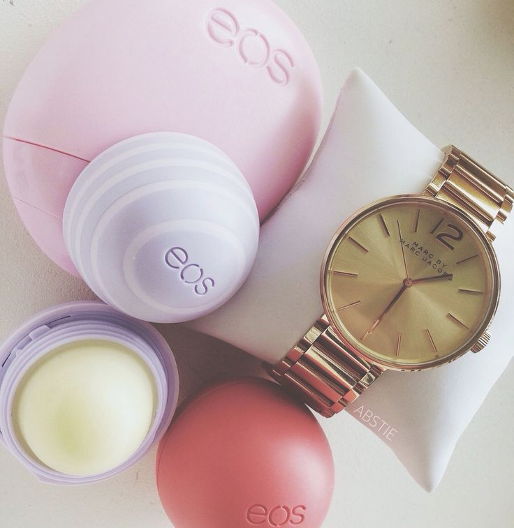 \\ EOS X MARC BY MARC JACOBS //