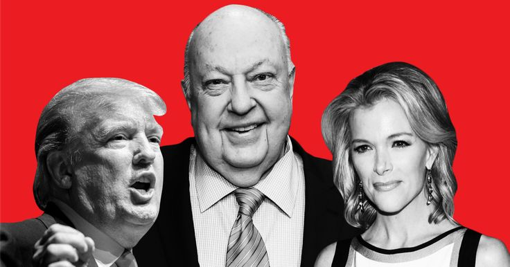 Fox Statement Taunting Trump Was All Roger Ailes -- NYMag