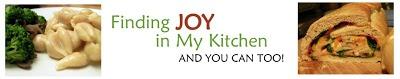 Finding Joy in My Kitchen: Chicken Spinach & Mushroom Skillet