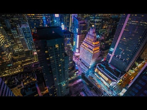 Alicia Keys - New York | ORIGINAL Music Video
