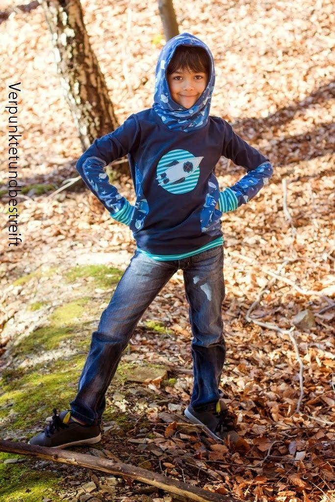 lillestoff enemenemeins rocketboy sewing for boys fabric organic