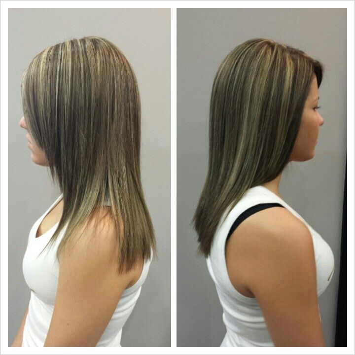 Hair highlights and toner modern hairstyles in the us photo blog hair highlights and toner pmusecretfo Image collections