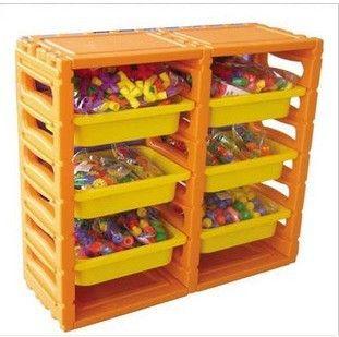 Ящик для хранения детских игрушек