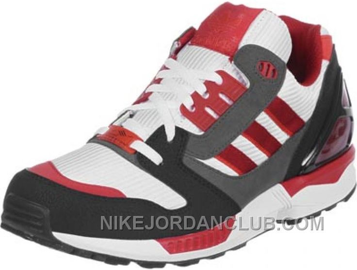 http://www.nikejordanclub.com/adidas-zx-8000-black-white-red-shoes-cw4iw.html ADIDAS ZX 8000 BLACK WHITE RED SHOES CW4IW Only $68.00 , Free Shipping!