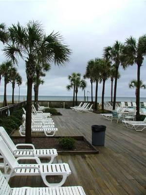 "Panama City Beach Florida Rental - totally reasonable - a definite ""maybe"" - they will negotiate/need rentals"