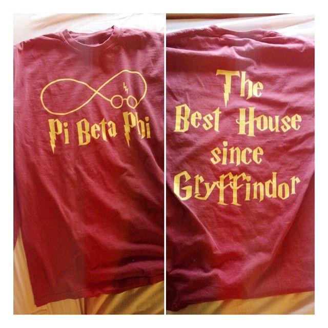 Pi Beta Phi shirt based on the graphic I made: http://www.pinterest.com/pin/237424211575482494/ #piphi #pibetaphi