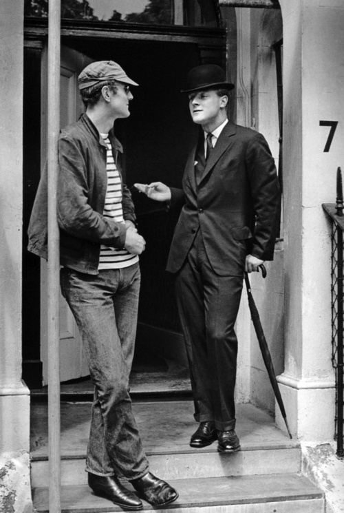 London style, 1959.