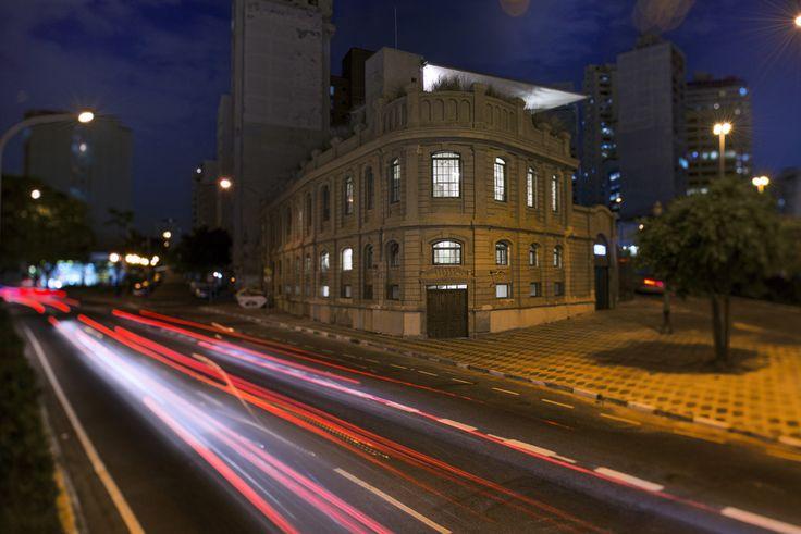 Galeria de RedBull Station São Paulo / Triptyque - 24