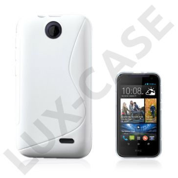 Lagerlöf (White) HTC Desire 310 Cover