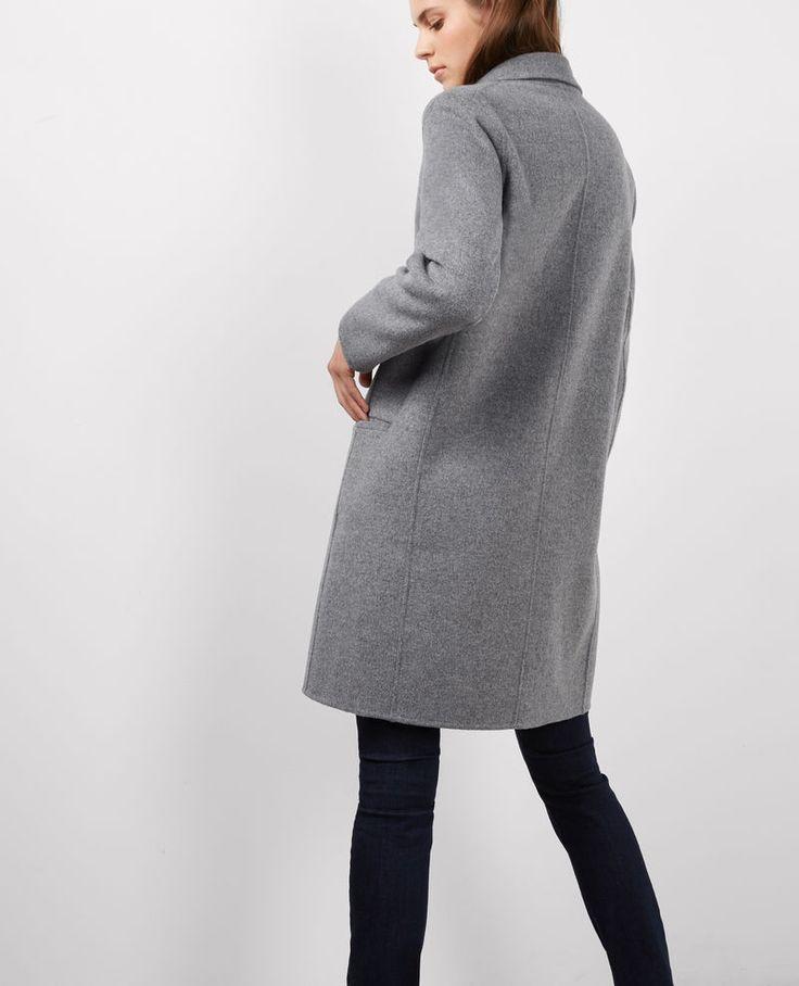 Manteau femme - Blouson, Trench, Doudoune   Comptoir des Cotonniers