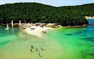 30 μαγικά μέρη στην Ελλάδα που κόβουν την ανάσα! (Photos)