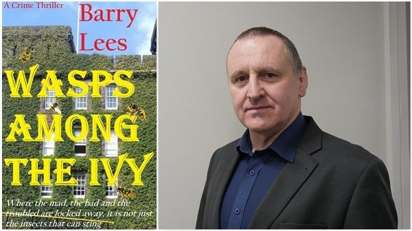 Cumbria University lecturer launches book set in Lancaster Moor Hospital in the 1980s http://www.cumbriacrack.com/wp-content/uploads/2017/07/Author-Barry-Lees.jpg Crime thriller writer Barry Lees has based his latest novel in a large and crumbling mental hospital in the north west of England.     http://www.cumbriacrack.com/2017/07/06/cumbria-university-lecturer-launches-book-set-lancaster-moor-hospital-1980s/