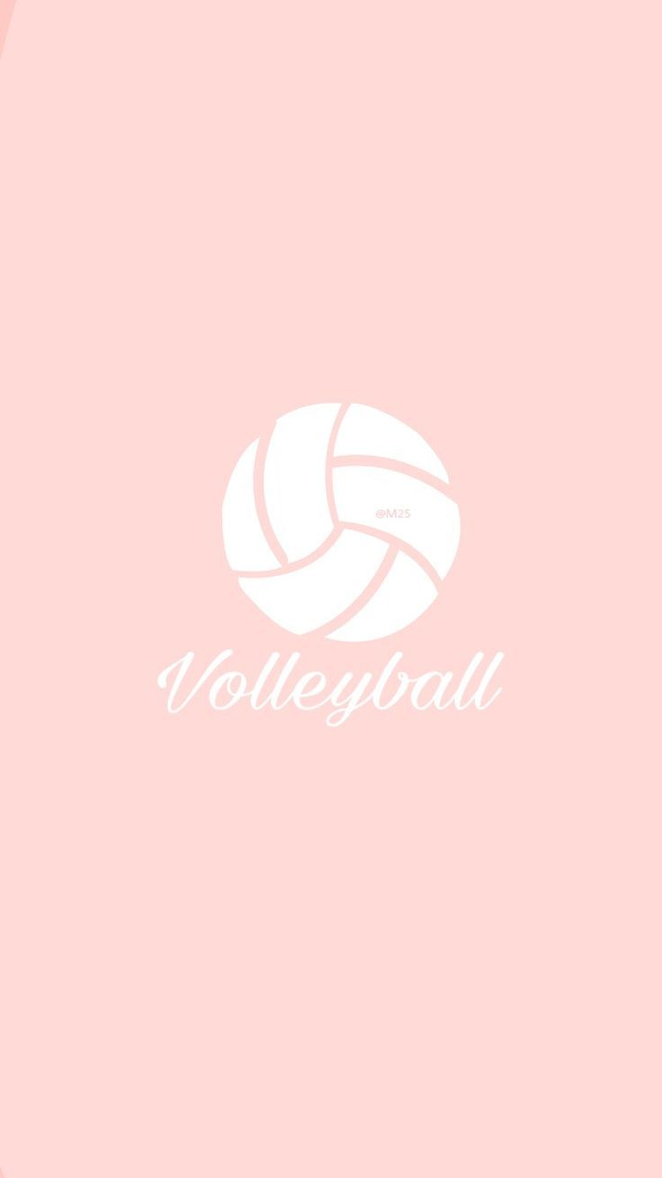 Volleyball Background Wallpaper 22 Volleyball Wallpaper Volleyball Backgrounds Sport Volleyball