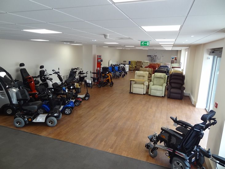 CareCo Contact details, Need to get in touch call us on 01277 237 037 to speak to the showroom.