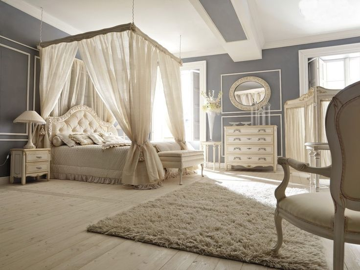 50 Of The Most Amazing Master Bedrooms Weu0027ve Ever Seen. Romantic Bedroom  DesignRomantic ... Part 14