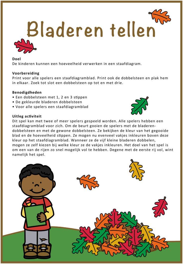 thema herfst kleuters klas juf thema herfst