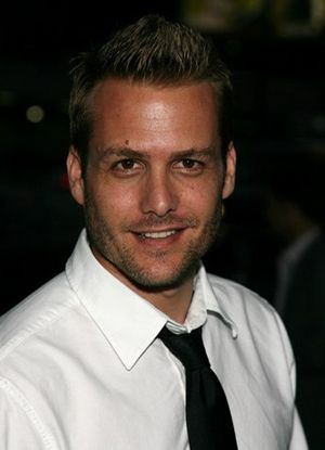 The perfect example of of getting better with age. Gabriel Macht <3