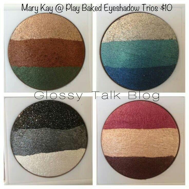 Trio de sombras Mary Kay Teste grátis. Contato 11949928172 watsap e sms aceito débito e crédito.