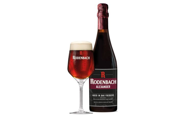 Rodenbach Alexander    Food & Wine