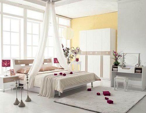 Victorian bedroom furniture set