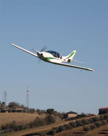 VL3 - Fastest Ultralight Aircraft.
