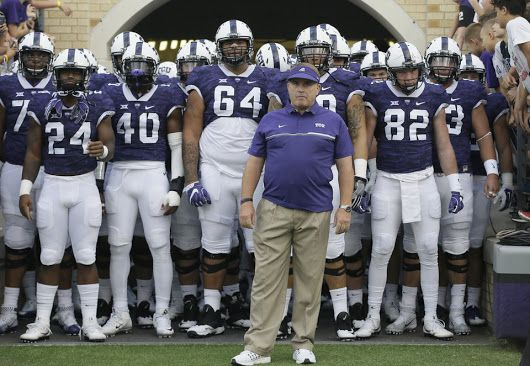 Big 12 football: Frogs & Hogs rekindle old Southwest Conference rivalry