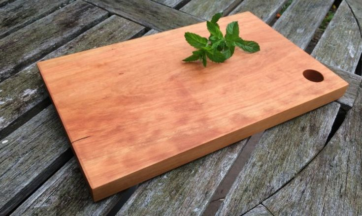 DIY a Cutting Board in 7 Steps