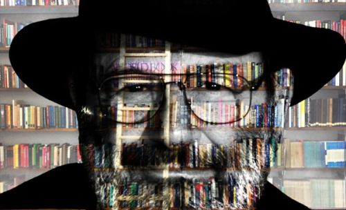 Umberto Eco's Antilibrary: Why Unread Books Are More Valuable to Our Lives than Read Ones | Brain Pickings