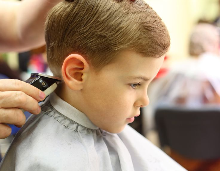 Little boy haircuts and hairstyles in 2015-16 - Lad's Haircuts