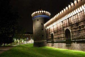 Il Castello Sforzesco: la sua storia in breve