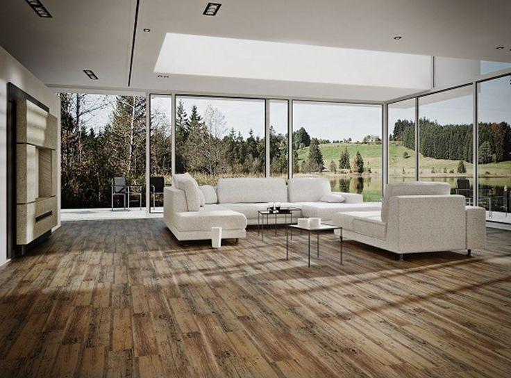 Vinylová podlaha a elegantný dizajn