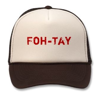 I want this hat ;)                                                                                                                                                                                 More