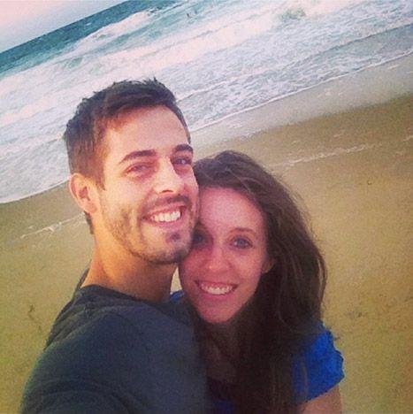 Jill Duggar Celebrates Honeymoon with Derick Dillard: Cute Pictures - Us Weekly