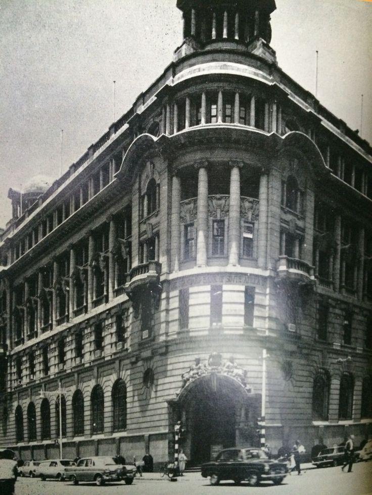 Standard Bank Johannesburg