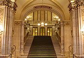 Wiener Staatsoper - guided tours Tues to Saturday - various times