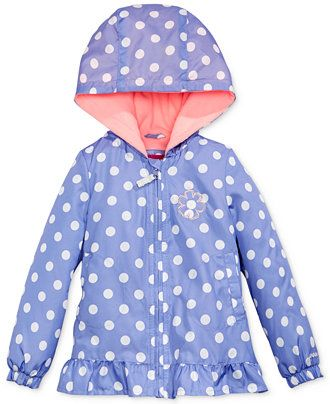 London Fog Little Girls' or Toddler Girls' Polka Dot Jacket - Kids Jackets & Coats - Macy's#fn=GENDER%3DGirls%26SIZE%3DGirls 2-6x%26sp%3D1%26spc%3D54%26ruleId%3D%26slotId%3D15%26kws%3Dgirls%20jackets#fn=GENDER%3DGirls%26SIZE%3DGirls 2-6x%26sp%3D1%26spc%3D54%26ruleId%3D%26slotId%3D15%26kws%3Dgirls%20jackets