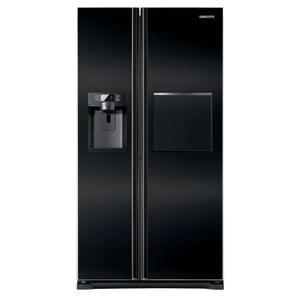 SAMSUNG RSG5PUBC - Réfrigérateur américain - 610L (406+204) - Froid ventilé - A+ - L 90,8cm x H 178cm - Noir