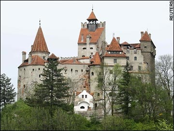 Vlad the impaler, Dracula and Castles on Pinterest