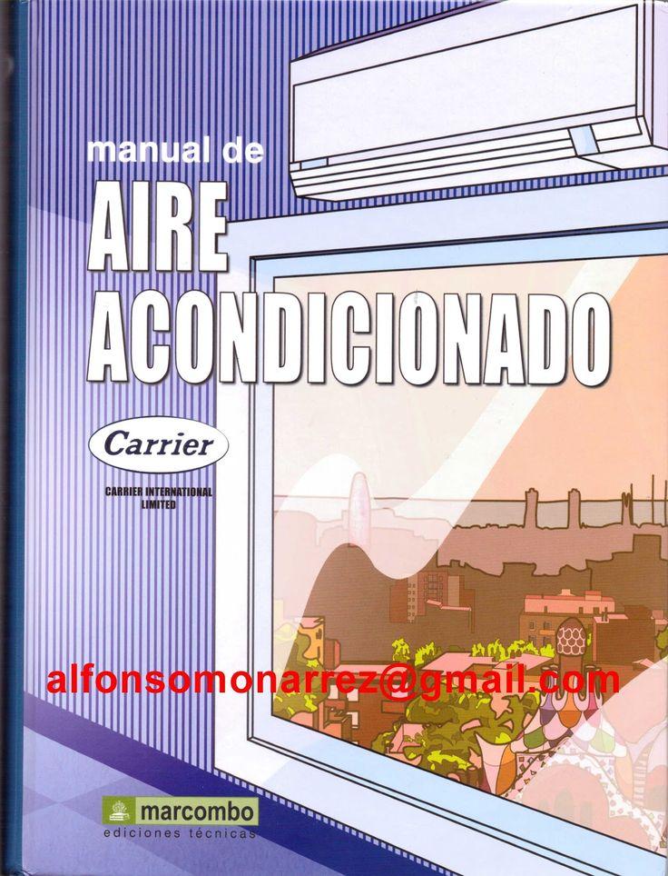 manual de aire acondicionado Acondicionado