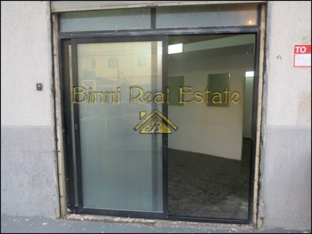 Malta - Shop To Let or For Sale - Zabbar - Malta Property | Direct from Owners | Binni Real Estate Malta - Reference - 001190