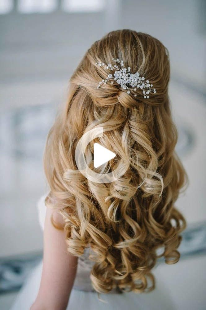 Pin On Simple Long Hairstyles