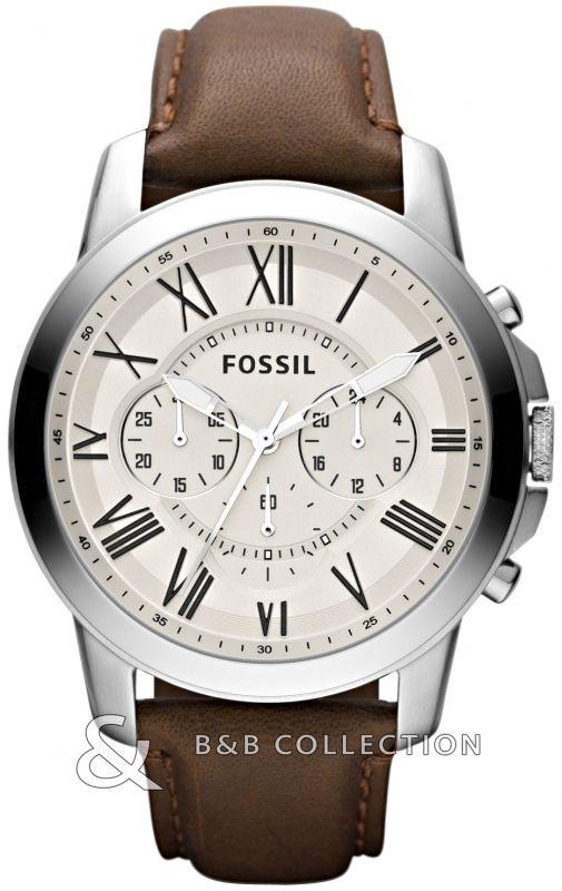 Ceas Fossil Grant FS4735
