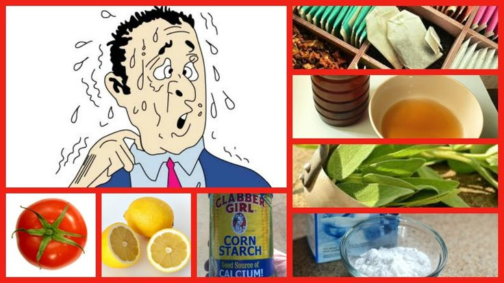 Top 7 Home Remedies for Excessive Sweating! Excessive sweating is not only troublesome but also embarrassing as it causes bad body odor and so has social implications. Excessive sweating is caused due to hormonal imbalance medication physical activities and some other health issues.  Here are 7 home remedies you may try for excessive sweating treatment before you visit the doctor.  1. Tomatoes  Tomatoes are rich in antioxidants that have beneficial effect on the entire body including the…