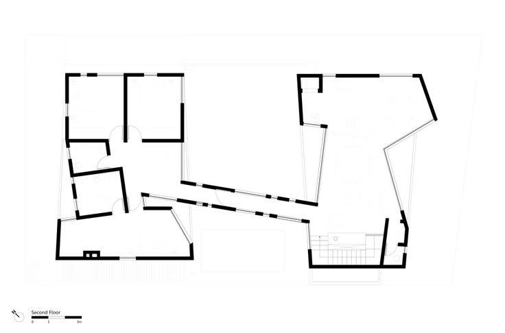 Casa 2V, Porto Alegre, Brasil - BR3 Arquitetos