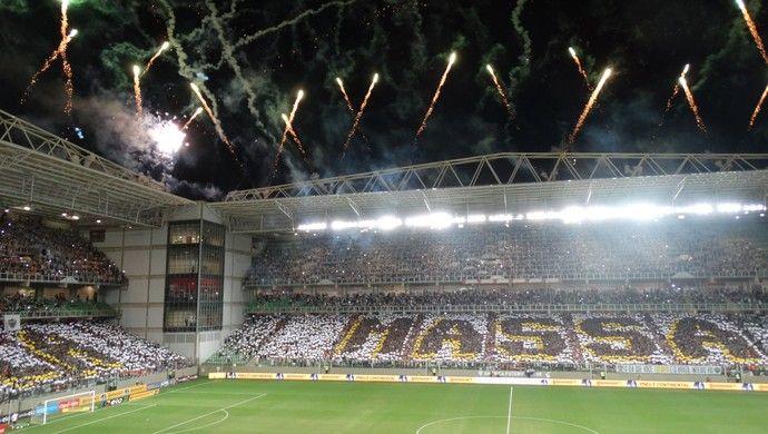 Independencia Ou Mineirao Decisao Mais Uma Vez Divide Opinioes No Galo Atletico Mg Atletico Clube Atletico Mineiro