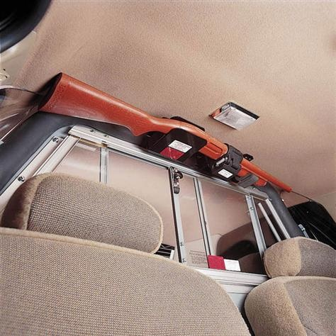 Gun Rack For Truck Woodworking Projects Amp Plans