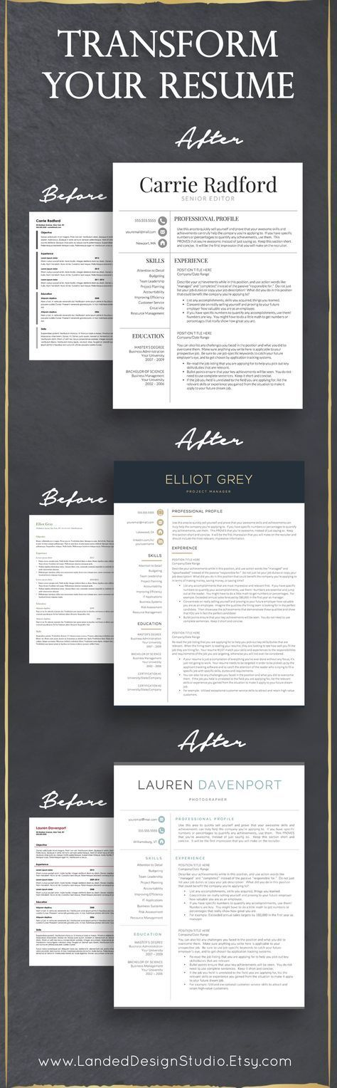 The 25+ best Resume writing examples ideas on Pinterest Resume - actual free resume builder