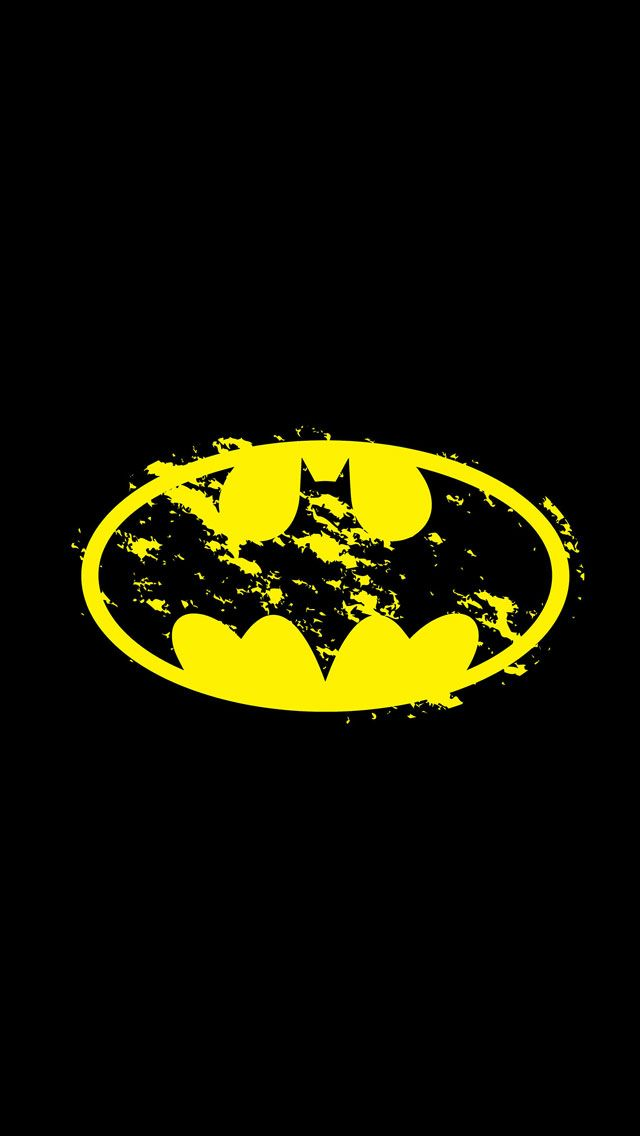 Batman wallpaper for iPhone