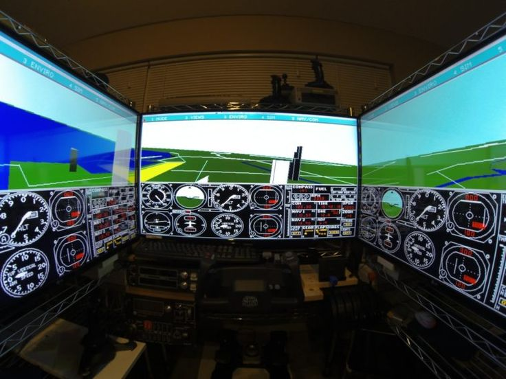 Un simulador de vuelo «realista» de 1989 - https://www.vexsoluciones.com/noticias/un-simulador-de-vuelo-realista-de-1989/