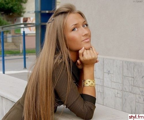 Best 25 sandy hair ideas on pinterest sandy brown hair winter i always aim for my hair to get this long then get frustrated and chop urmus Choice Image